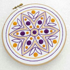 Do you call this a #Rangoli or a #Mandala ? I can't never decide.  Either way it's proving to be very popular, especially in #Australia !