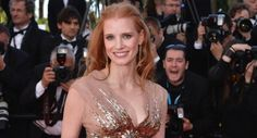 Jessica Chastain Takes Another Risk in Her Meteoric Rise From Obscurity