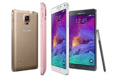 Review: Galaxy Note 4 (SM-N910C), o carro-chefe da Samsung - http://showmetech.band.uol.com.br/review-galaxy-note-4-sm-n910c-o-carro-chefe-da-samsung/