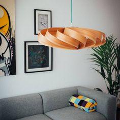 """Diese Design-Lampen sind selbstgemacht! - """"Aus einfachen Dingen etwas Besonderes machen? Die Ghostbastlers aus Hamburg machen es vor - zum Beispiel mit diesen genialen Design-Lampen."""""""