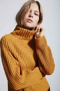 Cozy Sweaters - New Darlings Gift Guide