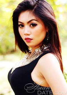 Centenas de belas fotos: ALEXIS de Cebu, namorando mulher de Filipinas