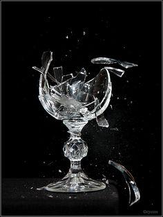 Crystal Glass by cycoze.deviantart.com on @deviantART