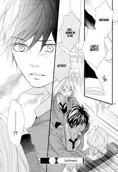 Mune ga Naru no wa Kimi no Sei Vol.3 Ch.15 página 4 (Cargar imágenes: 10) - Leer Manga en Español gratis en NineManga.com