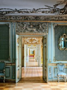 500-Room Schloss St. Emmeram Estate in Germany