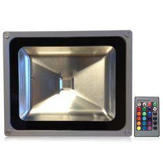 LED-lampa Growflex 60 watt, Ledlampa växtbelysning
