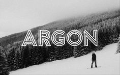 Ad: Argon Font (Full) by TomAnders on 2017 Update: Fixed some render issues with the numbers. --- Argon is a unique typeface with a sporty, modern, adventurous edge. Sans Serif, Cool Fonts, New Fonts, Lost Cat Poster, Envato Elements, Cat Posters, Photoshop, Typography Fonts, Typeface Font