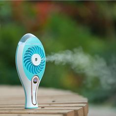 Cheap misting fans portable, Buy Quality water mist fan directly from China mist fan Suppliers: Mini Usb Water Mist Fan Portable Handheld Rechargeable Humidifier Air Condictioning Cooling Fan Sierra Leone, Portable Air Cooler, Portable Fan, Uganda, Sri Lanka, Madagascar, Seychelles, Taiwan, Puerto Rico