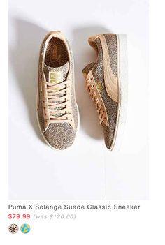 Puma Urban shoes