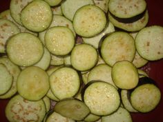 Vinete murate cu usturoi si ceapa Cucumber, Zucchini, Vegetables, Cooking, Food, Canning, Kitchen, Essen, Vegetable Recipes