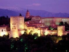 Enjoy a full visit to Granada & Alhambra, including  Nasrid Palace tickets, the universally renowned Arabian monument.