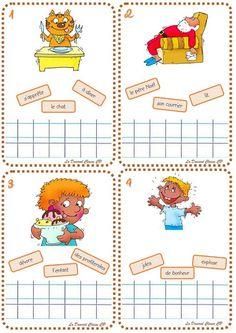 Preschool Activities At Home Printables , Preschool Activities At Home - Preschool Reading Corner, Preschool Reading Activities, Activities For One Year Olds, Preschool At Home, Free Preschool, Preschool Printables, Reading Worksheets, Creative Writing Ideas, French Education