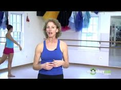 Learning to Contemporary Dancing