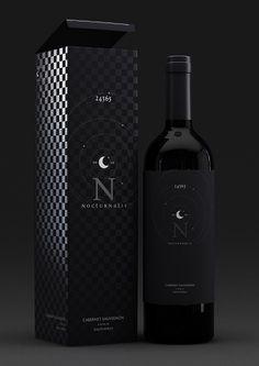 Nocturnalis / Durinalis on Behance