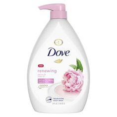 Dove Body Wash, Natural Body Wash, Body Soap, Body Lotion, Rose Oil, Shower Gel, Shower Soap, Body Shower, Skin Care