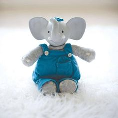 Alvin the Elephant Mini Plush Toy Teething Remedies, Natural Rubber Latex, Eco Baby, Cloth Nappies, Baby Necessities, Organic Baby Clothes, Baby Boutique, Plush Dolls, Baby Toys