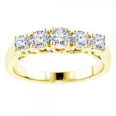 Everyone that sees this ring just loves it! http://www.amazon.com/gp/product/B00GAC9SG4/ref=as_li_tl?ie=wedding3p-20&linkId=3RRRLKC4BOQL4JQK