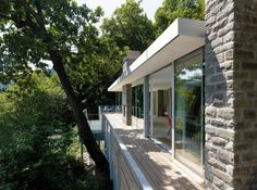 Lake House by LHVH Architekten 04
