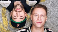 Why Macklemore Risked It All for 'White Privilege II' #headphones #music #headphones
