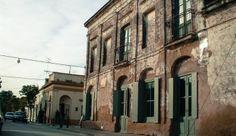 Boliche de Bessonart, Boliche antiguo en San Antonio de Areco