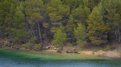 Lago de bolarque.guadalajara.spain. www.masqueaventura.es