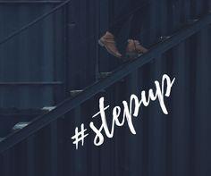 2-daagse training STEP UP! voor je beste presentatie ooit! #stepup #presentatiecoaching #spreeklicht
