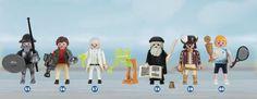"""Sorteo Playmobil la Aventura de la Historia """"Playmobil La Aventura de la Historia"""" es un coleccionable de la editorial Planeta De Agostini que a buen seguro se convertirá en un todo un referente para los aficionados a Playmobil de todas las edades, especialmente los más pequeños. Aunque en breve le dedicaremos un artículo para detallar […]"""
