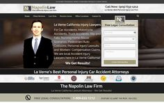 La Verne California Injury lawyers - Work injury, car accidents, personal injuries, motorcycle accidents, truck, train, plane, bicycle, pedestrian injuries - La Verne Law office