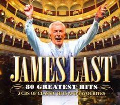 James Last - 80 Greatest Hits, Yellow