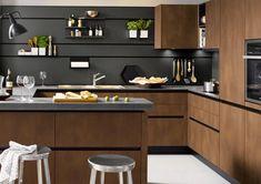Collection de cuisines équipées, sur mesure et personnalisées