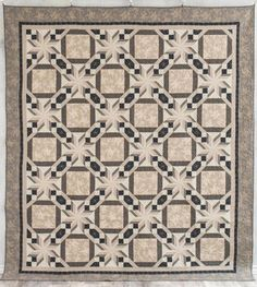 """Search Results for """"creme de la creme"""" – Gateway Quilts & Stuff Quilting Projects, Quilting Designs, Quilting Ideas, Quilting Tutorials, Star Blocks, Quilt Blocks, Monochromatic Quilt, Traditional Quilt Patterns, Star Template"""