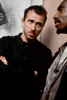 Tim Roth & Tupac in Gridlock'd