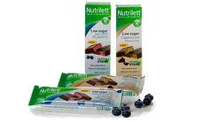 Nutrilett Low Sugar Bars