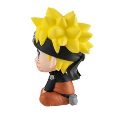 Naruto Uzumaki, Kakashi Hatake, Boruto, Anime Naruto, Happy Smile, Make You Smile, Anime Figures, Action Figures, Chibi