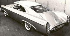 1956 Chrysler Norseman (Ghia)