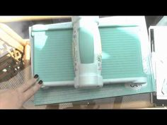 The Do's & Don'ts of the Sizzix Big Shot & Tim Holtz Vagabond with Scrapbooking Made Simple - YouTube