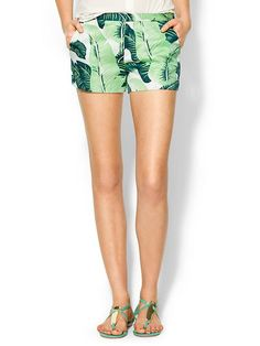 Our favorite printed #shorts for #summer