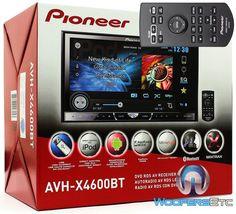 v auml deg ntage car stereo kex cd gm a gm p auml deg oneer car stereo pioneer avh x4600bt 7 tv dvd cd mp3 usb ipod eq car stereo pandora bluetooth