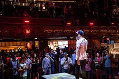 RAW:Los Angeles presents MARVEL | Photo Credit: Pai Photography