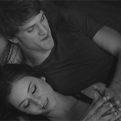 Inspiring animated gif keegan allen, happynes, pretty little liars, gif, couple, love, troian bellisario #1649520 by awesomeguy - Resolution 245x245px - Find the image to your taste