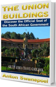 the union buildings, pretoria, south africa Pretoria, Night Photos, Africa Travel, Guide Book, Travel Guide, South Africa, Buildings, Books, Pictures