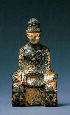 中国における仏教の伝播