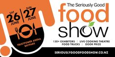 If you are in Tauranga on the weekend of the 26 and 27 June, please pop in at the Seriously Good Food Show and say hi. We will showcase a range of food related products ;-) #ecowarehousenz #seriouslygoodfoodshow #food #foodie #foodlover #foodblogger #delicious #yummy #healthy #eat #tasty #cooking