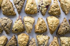 Important: A Scone Is Not a Biscuit photo