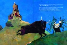 The Three Musicians: A Children's Book Inspired by Pablo Picasso: Veronique Massenot, Vanessa Hie: 9783791371511: Amazon.com: Books
