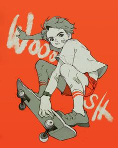 eds was a skater boy rich said see u later boy Poses References, Drawing Reference Poses, Art Poses, Drawing Base, Skateboard Art, Surfboard Art, Boy Art, Character Drawing, Cartoon Art
