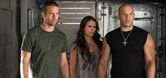 CinemaCon 2013: Universal sets FAST & FURIOUS 7 for July 2014