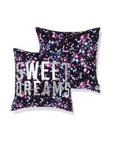 Throw Pillow in Galaxy $29.95 - PINK - Victoria's Secret
