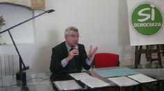 """Brindisi – Si Democrazia sul Referendum oltre al SI rimarca """"un diritto da esercitare"""""""