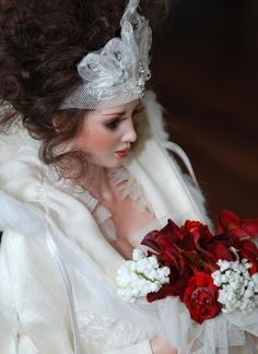 cindy mcclure bride dolls | Posted by cindy on Mar 2, 2011 in Brides | 11 comments